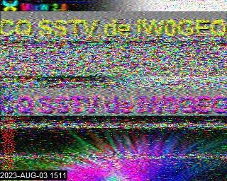 4th previous previous RX de F4CYH