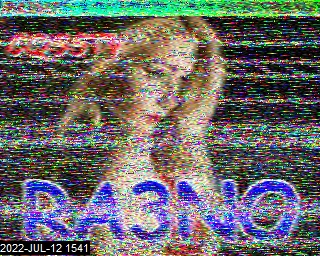 6th previous previous RX de F4CYH