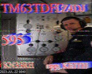History #30 de F4CYH