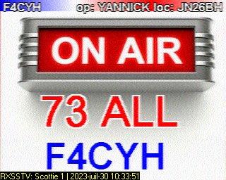 22-Sep-2021 14:42:23 UTC de F4CYH