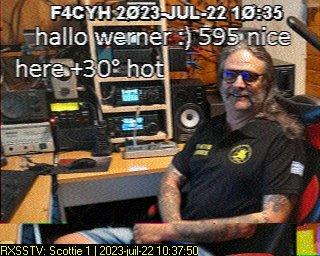 History #12 de F4CYH