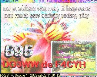 History #13 de F4CYH