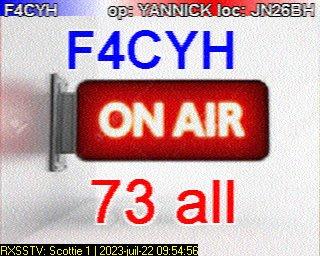 History #16 de F4CYH