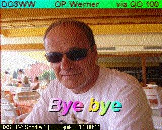 2nd previous previous RX de F4CYH