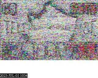 22-Sep-2021 07:25:31 UTC de G8IC