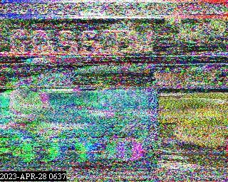 7th previous previous RX de G8IC