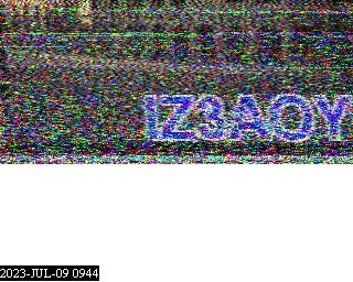 13-Jun-2021 12:22:40 UTC de G8IC