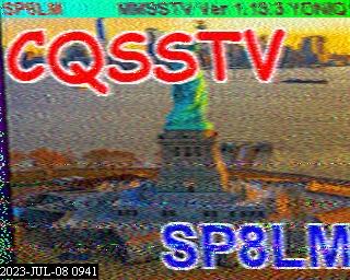 2nd previous previous RX de G8IC