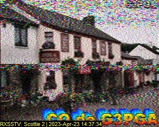 14-Jul-2020 16:46:21 UTC de PA3ADN
