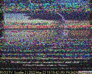 2nd previous previous RX de PA3ADN