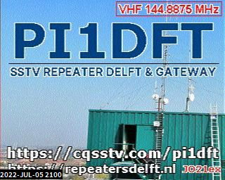 History #3 de PE7OPI