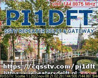 2nd previous previous RX de PE7OPI