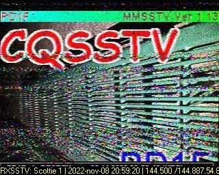 3rd previous previous RX de PE7OPI