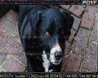 History #5 de PE7OPI