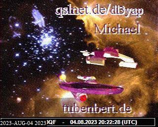 13-Sep-2020 20:19:22 UTC de PE7OPI /A