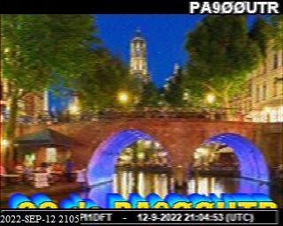 History #24 de PE7OPI /A