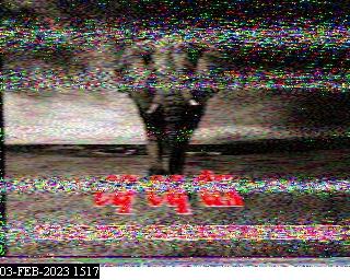 2nd previous previous RX de YO3FWL