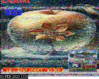 5th previous previous RX de YO3FWL