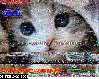 6th previous previous RX de YO3FWL
