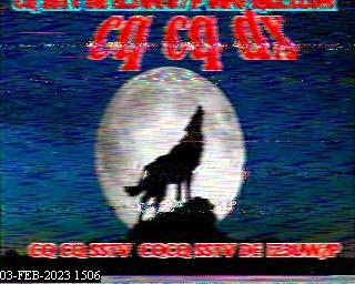 7th previous previous RX de YO3FWL