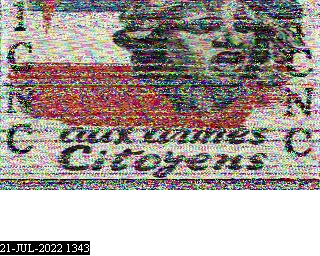 8th previous previous RX de YO3FWL
