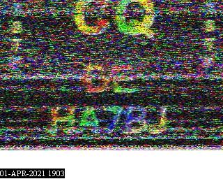 01-Apr-2021 19:04:11 UTC de YO3FWL