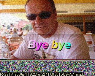 08-Mar-2021 20:12:35 UTC de PA11246